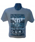 Stick To Your Guns Tee (Mens)